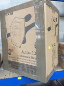 1 LOT TO CONTAIN A REXEL AUTO+ 300X PAPER SHREDDER - L10