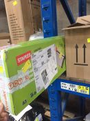 1 LOT TO CONTAIN A STAPLES ROLLING TRIMMER - L10