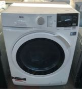 AEG 7000 L7WBG741R WASHER DRYER