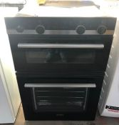 SIEMENS MB535A0S0B BUILT-IN DOUBLE OVEN