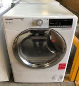 HOOVER DYNAMIC NEXT DXOC10TCE-80 CONDENSER TUMBLE DRYER
