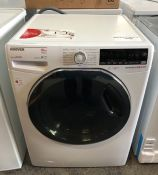 HOOVER DWOAD610AHF7 WASHING MACHINE