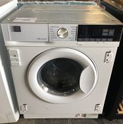 JOHN LEWIS JLBIWD1405 INTEGRATED WASHER DRYER