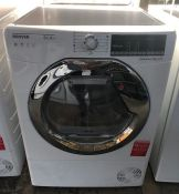HOOVER DXO H9A2TCE-80 HEAT PUMP FREESTANDING TUMBLE DRYER