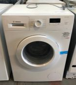 BOSCH SERIE 2 WAJ24006GB FREESTANDING WASHING MACHINE