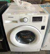 SAMSUNG SERIES 5 WW90TA046TT WASHING MACHINE