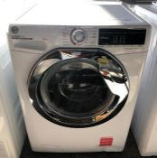 HOOVER H-WASH 300 H3WS 485TACE/1-80 FREESTANDING WASHING MACHINE