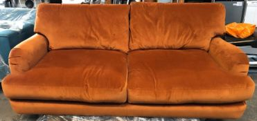 JOHN LEWIS OTLEY LARGE 3 SEATER SOFA