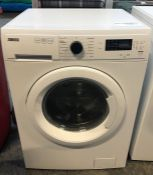 ZANUSSI ZWD76SB4PW FREESTANDING WASHER DRYER