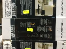 ONE LOT TO CONTAIN ONE BOXED ROWENTA TURBO 2400 HEATER, RRP £75.00