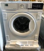 JOHN LEWIS JLBIWM1404 INTEGRATED WASHING MACHINE