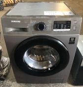 SAMSUNG SERIES 5 WW80TA046AX FREESTANDING WASHING MACHINE