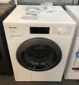 MIELE WDA211 WASHING MACHINE, 7KG LOAD