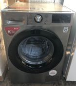 LG F4V310SSE FREESTANDING WASHING MACHINE