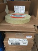 1 LOT TO CONTAIN 5 X BOXES OF AS NEW 3M METAL WORKING WHEELS / RRP £250.00