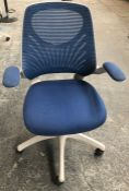 JOHN LEWIS HINTO OFFICE CHAIR
