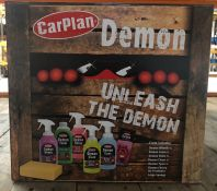 1 X DEMON VALETING GIFT PACK / AS NEW