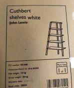 JOHN LEWIS CUTHBERT BOOKCASE