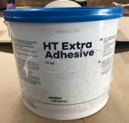 AMTICO HIGH TEMP EX ADHESIVE 14KG