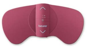 1 X ELECTROSTIMULATOR FOR PERIOD PAIN / GRADE A / RRP £70.00