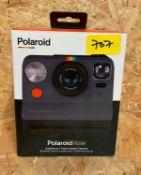 1 x BOXED POLAROID NOW / RRP £119.99