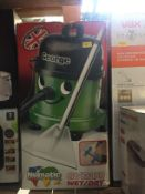 1 X GEORGE WET AND DRY VACUUM / RRP £247.99