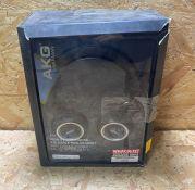 1 X AKG WIRED HEADPHONES / RRP £29.98
