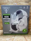 1 X TURTLE BEACH XBOX ONE STEALTH 600 GEN 2 GAMING HEADSET / RRP £89.99
