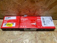 3 X MPOW MDOTS WIRELESS EARPUDS / COMBINED RRP £149.97