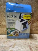 1 X TOMY KIIPIX SMARTPHONE PICTURE PRINTER / RRP £31.00