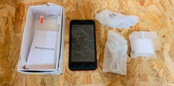 1 x BOXED HYRICH LCIEA MOBILE PHONE