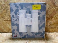 1 X ASOGOOD AT66 BINOCULARS / RRP £69.99