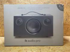 1 X ADDON C5A WIRELESS MULTIROOM LOUDSPEAKER / RRP £169.99