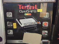 1 X TEFAL OPTIGRILL+ / RRP £119.00