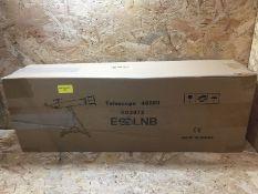 1 X ESSLNB TELESCOPE 40080 / RRP £155.75