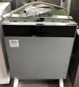 BOSCH SERIE 4 SMV4HCX40G FULLY INTEGRATED DISHWASHER