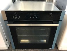 NEFF B2ACH7HH0B PYROLYTIC BUILT-IN SINGLE OVEN
