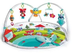 1 X TINY LOVE IN THE MEADOW PLAY MAT / GRADE A / RRP £65.00