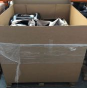 1 x PALLET TO CONTAIN 4 x CLEVERSPA HOT TUBS - RRP £1,903.62