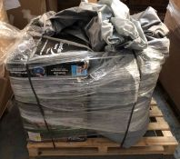 1 x PALLET TO CONTAIN 3 x CLEVERSPA HOT TUBS - RRP £1,385.66