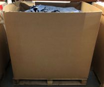 1 x PALLET TO CONTAIN 4 x CLEVERSPA HOT TUBS - RRP £2,047.72