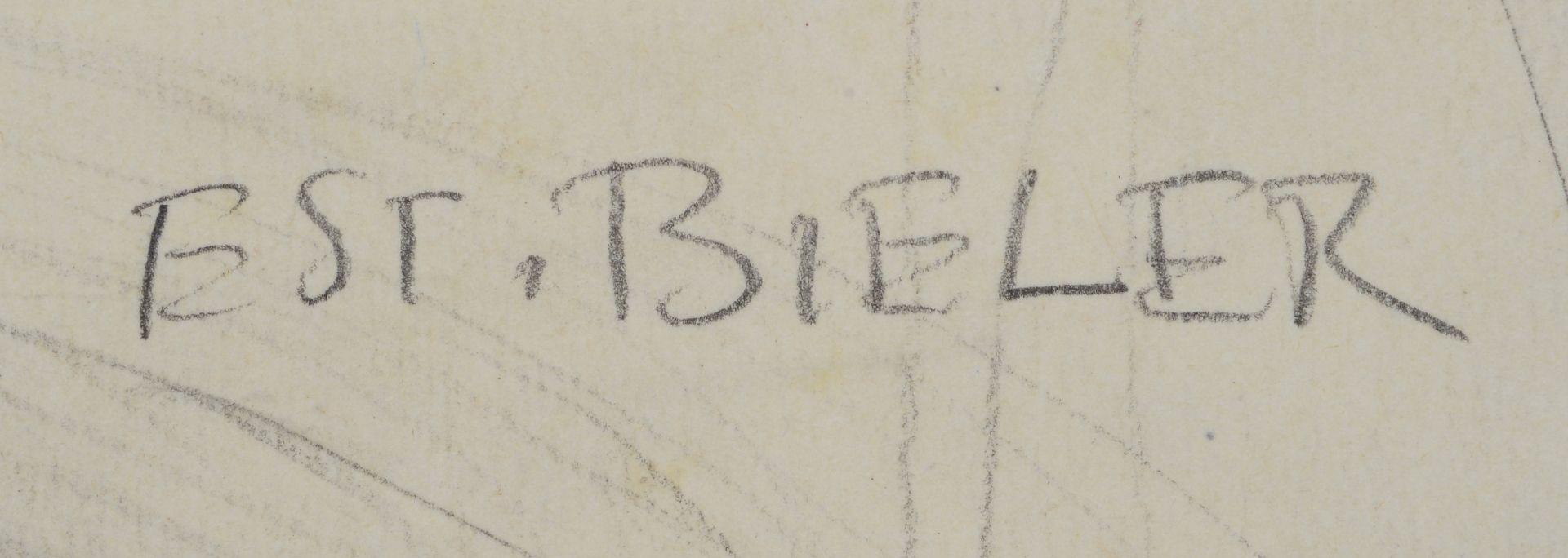 """BIÉLER, ERNEST: """"Prof. Roguin"""". - Image 2 of 3"""