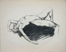 Ferdinand Dorsch (1875–1938) Aktstudie (1923)