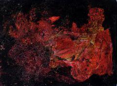 Esky Bail (*1941) Ohne Titel (1969)