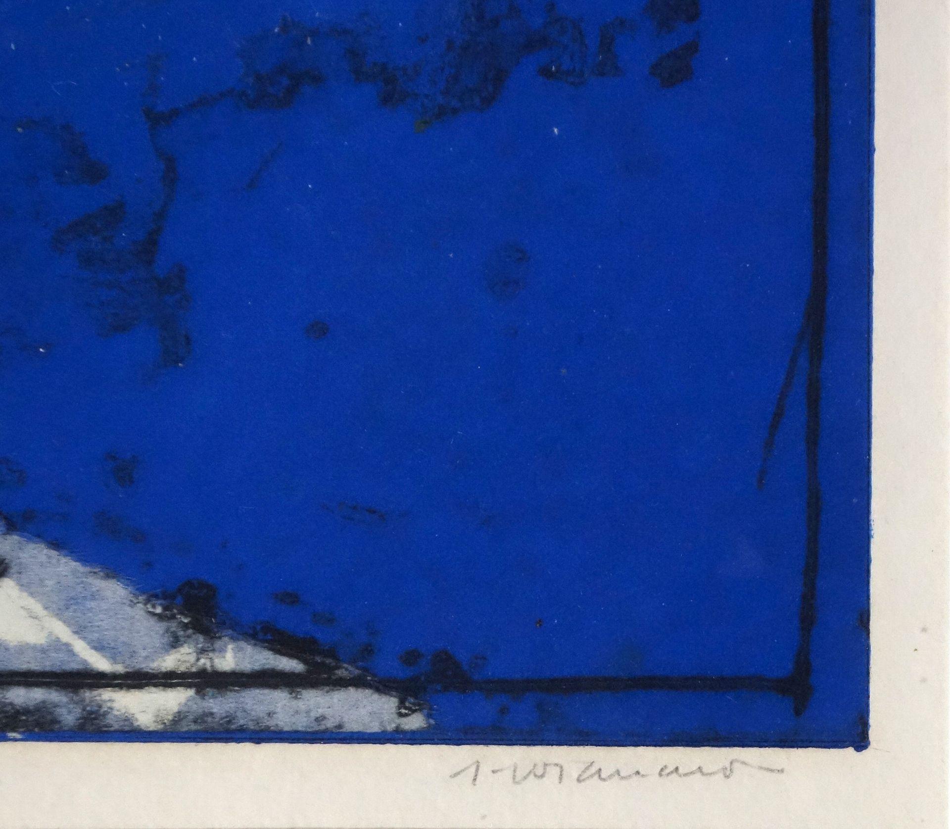 James Coignard (1925–2008) Inversement (1991) - Bild 2 aus 3