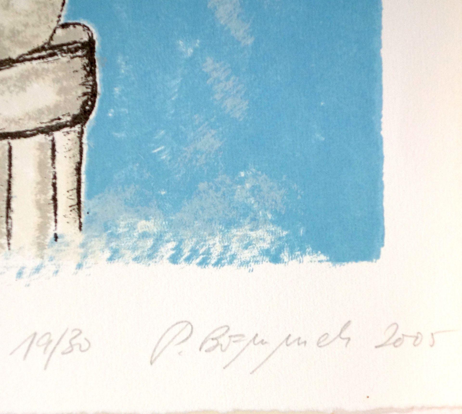 Peter Bömmels (*1951) Ohne Titel (2005) - Bild 2 aus 2