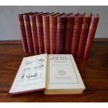 12 VOLS OF 1930'S SELF HELP BOOKS