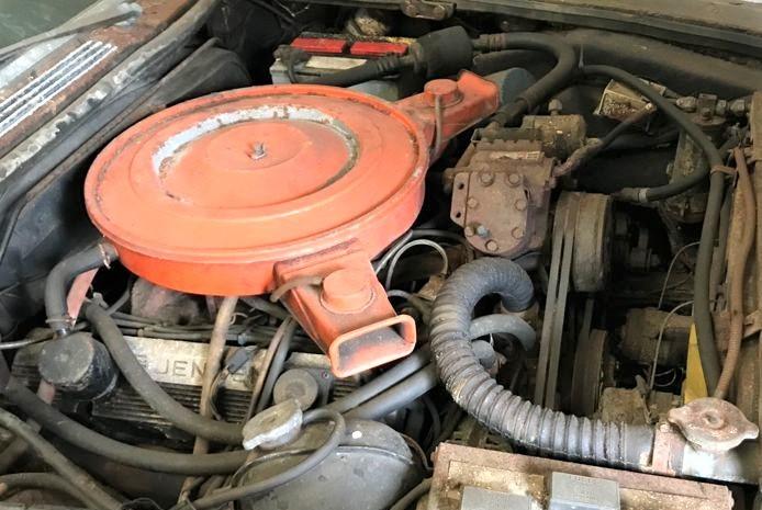 1973 JENSEN INTERCEPTOR MARK III Registration Number: 97 HOT Chassis No: 136-8749 Recorded - Image 3 of 6