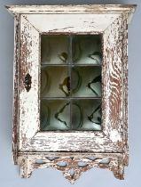 Wandschrank / Wall cupboard