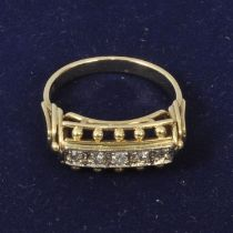 Damenring / Lady´s ring